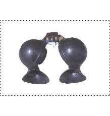 双音蜗牛喇叭