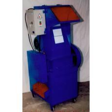 300-1200型塑料粉碎机