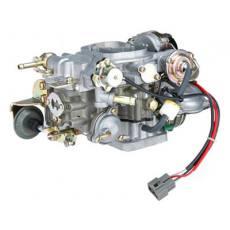 汽车化油器