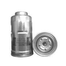 旋装式柴油滤清器