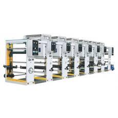 1-10色凹版印刷机