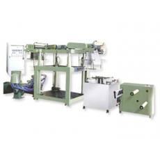 PVC热收缩膜生产线