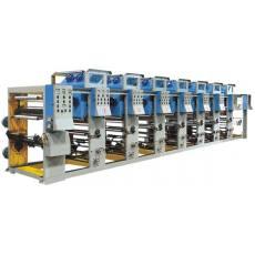 系列凹版印刷机
