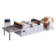 微控高精度卷筒料横切机