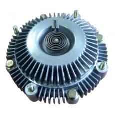 硅油风扇离合器