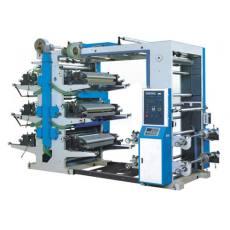 柔性凸版印刷机