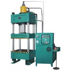 四柱液压机