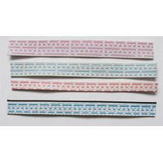 聚氯乙烯拼排线