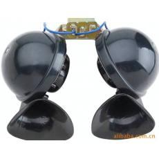 供应DL34汽车单音蜗牛喇叭12V24V