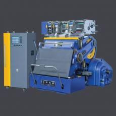 QXTYM-750/930/1100全息定位电脑烫金机