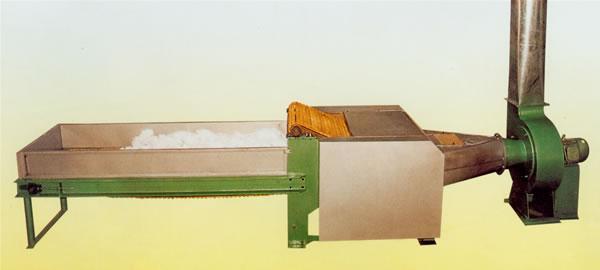 主营:(床垫生产线;送花机、梳棉机、针刺机;热压机、自动切布机);(椰棕床垫生产线;椰壳打丝机、开包机;摆动棉箱、针刺机;喷胶机、烘干房;切棕机、液压机);(高档无纺布生产线;开松机;梳理机;铺网机;针刺机;热压机);(再生棉生产线;自动开花机;送花机;梳棉机;针刺机;定型机)高档无纺布设备;