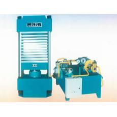Y33-200T-1000T 平板硫化机