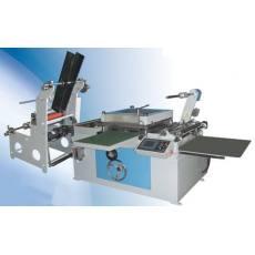 LX-520多功能自动模切机