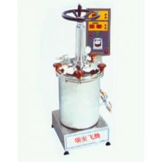 药材高压密切煎药机FJ-302