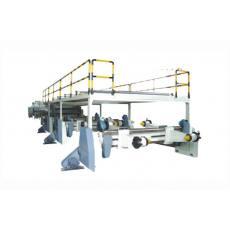 蜂窝纸板全自动连续生产机械
