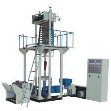 SJ50/25D-BL700型 SJ55/25D-BL900型高低压聚乙烯吹膜机