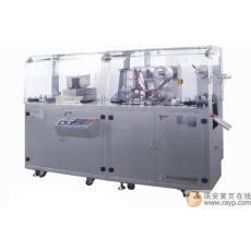 DPP-250G型平板式铝塑泡罩包装机