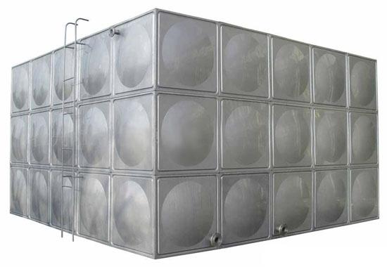 不锈钢组合水箱_瑞安市昌朋不锈钢水箱制品