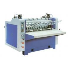 KFMJ-C型气动液压式多功能卡纸覆面机