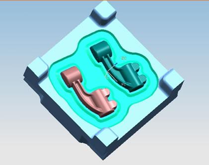 瑞安市锻压模具设计制作加工中心