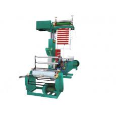 SJ-A45、50型升降式高低压吹膜机组