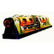 管式绞线机