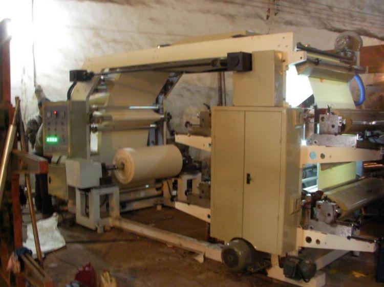 柔版印刷机(专业生产)