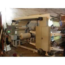 层叠式柔版印刷机