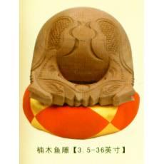 齐发娱乐官方网站_楠木鱼雕