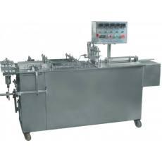 透明膜三维包装机(茶叶盒包装机)
