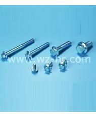 法兰螺栓GB5789-02