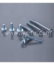 法兰螺栓GB5789-03