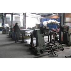 不銹鋼機械設備