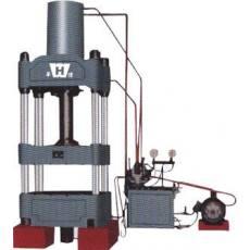 Y32-315t四柱液压机