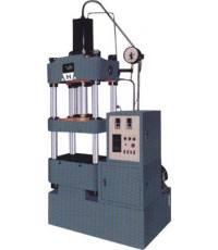 Y71-PC四柱液压机