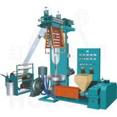 高低压聚乙烯双用吹膜机组A型