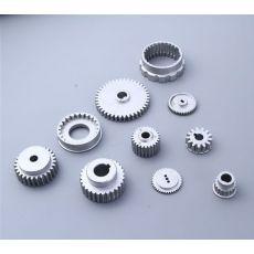 齿轮粉末冶金零件