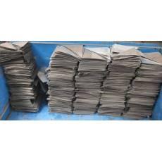 厂家供应201/304不锈钢三角料