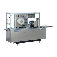 BTB-200C型高速透明膜包装机