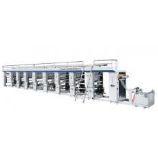 齐发娱乐官方网站_RHYJ800-1200D3型有轴凹版印刷机