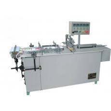 YH-610型半自动透明膜三维包装机