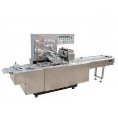 YH-820型全自动透明膜三维包装机