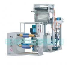 GT-50/60-PVC-收缩膜吹膜机