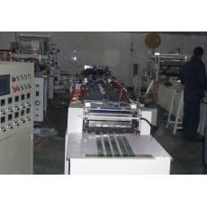 计算机控制多功能制袋机