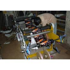 微机控制高速自动切段机、切标机