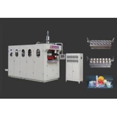 高速塑料气压(液压)热成型机