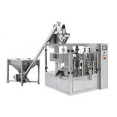 粉剂物料计量包装生产线