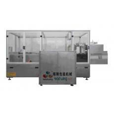 LX-120型全自动雪糕装盒机