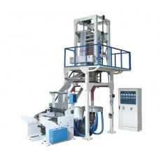 HD/LDPE高速吹膜机(单收)