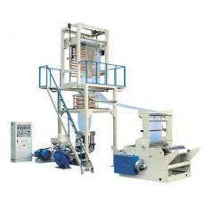 HD/LDPE 吹膜机(双收)